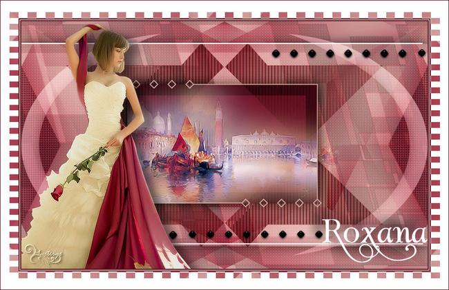 "Versions "" Roxana """