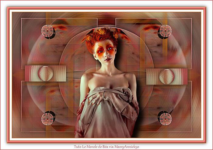 Tube femme 676