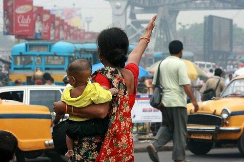 Tour du monde des mamans, seconde partie