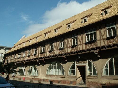 Stratsbourg
