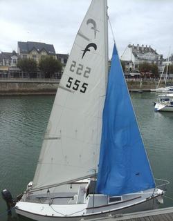 Vends Figaro 5