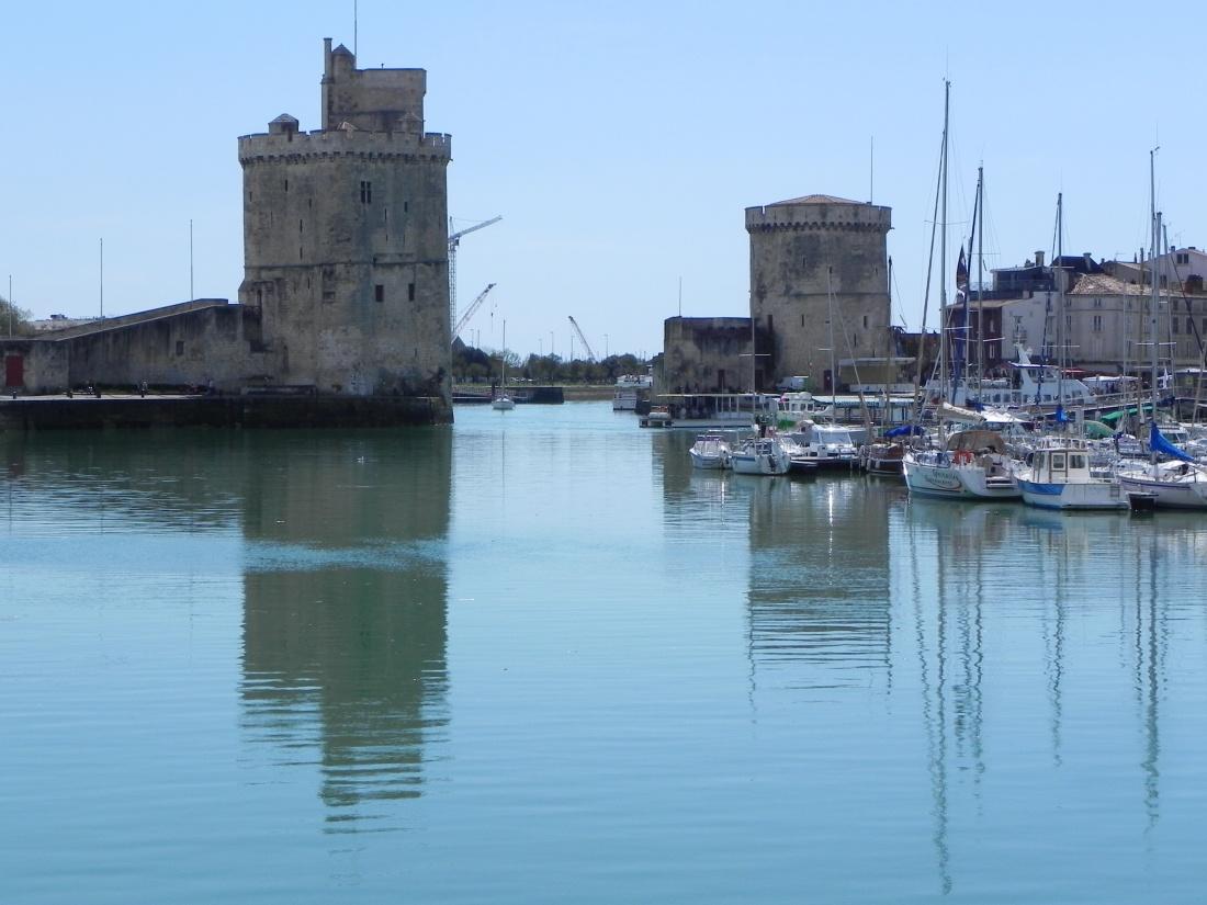 ballade du 1 Mai à La Rochelle