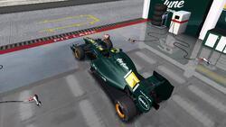 Team Lotus