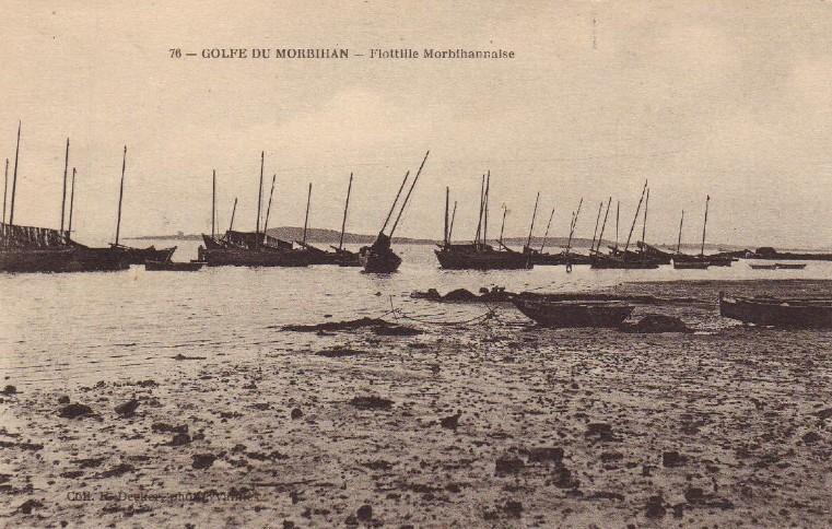 L\'île de Boëd - lartisan