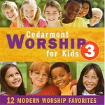 Worship for kids (Cedarmont Kids)