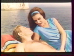 Dalida  :  Parlez - moi d ' amour  -  1961
