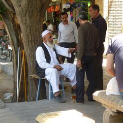 25 - Iran : Yazd 3