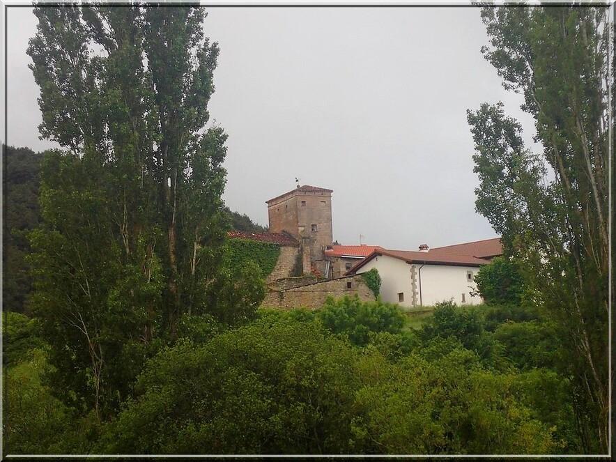 927 - Suite28 : -Notre Chemin vers St Jacques de Compostelle à travers ses anecdotes-