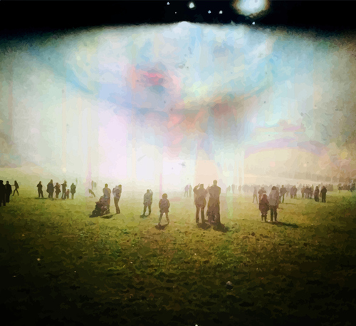 Jason The Argonaut - Magnificient Fragments (2015) [Beats , Instrumental Hip Hop , Abstract Electro]