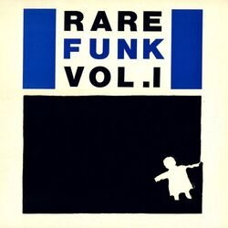 V.A. - Rare Funk Vol.1 - Complete CD