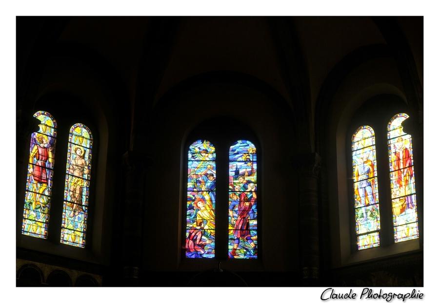 Dambach-la-Ville - Bas Rhin - Alsace - 06 septembre 2014