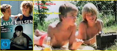Kærlighed ude Grænser / Love without limit. 1980.