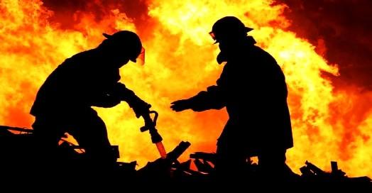 Beuvry brule de mille feux