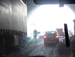 36- Le tunnel !