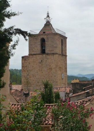 VILLAGES DU VAR - Barjols