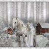 La dame ezt son cheval