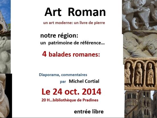 A ART ROMAN
