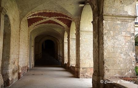 Valloires et son Abbaye