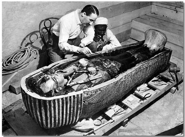 20 grands mystères de lhistoire