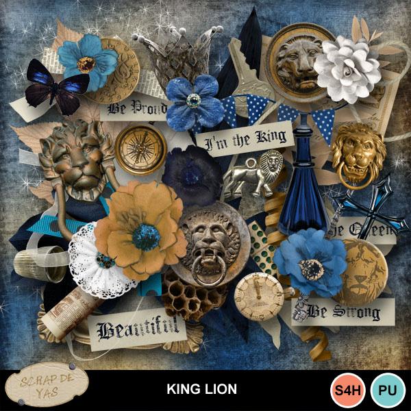 King Lion ... 15 janvier Pv01a10