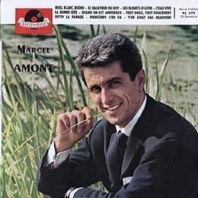 Marcel Amont, 1959