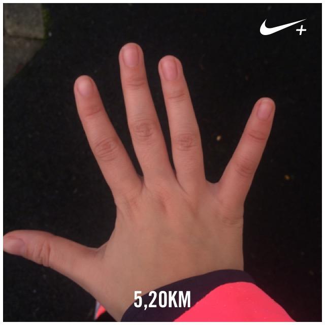 Mes 5 premiers kilomètres [Runningt/Sport]