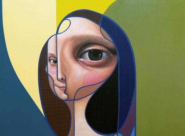 ➤ Un peu d'art #6 - Miguel Ángel Belinchón (Belin)