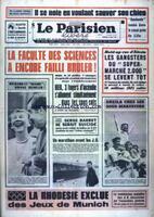 COVERS 1972 : 40 Unes !