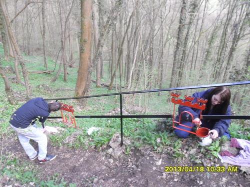 2013 (avril) IDA - nouveau projet de coopération