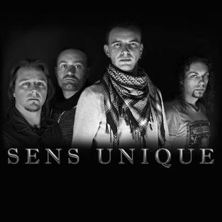 Sens Unique - Logo