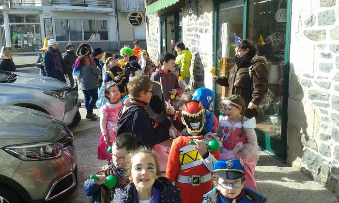 Carnaval 2018 - 2 mars