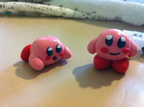 Kirby powa !