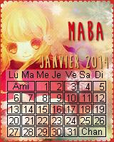 Concours de Maba [Thème]