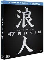 [Blu-ray 3D] 47 Ronin
