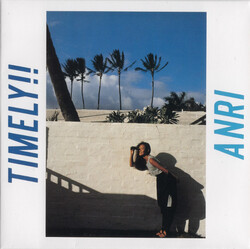 Anri - Timely - Complete LP