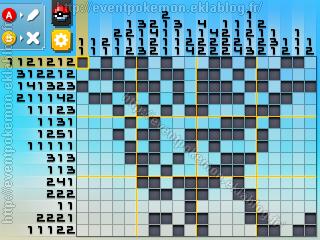 Xernas Pokémon Picross
