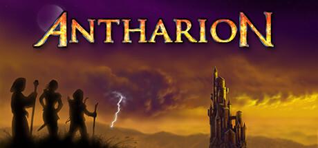 VIDEO : Antharion, aperçu et avis par Valandryl