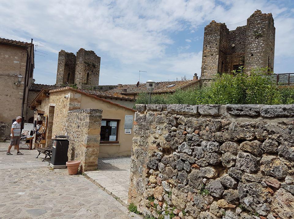 L'ITALIE DU NORD PHOTOS D'UN AMI Y ETANT ALLE EN JUIN 2019  (4)
