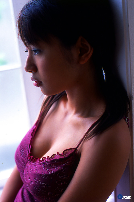 WEB Gravure : ( [@misty PURE IDOL COLLECTION] - | 2003 - Vol.01 | Ayumi Ninomiya/二宮歩美 )