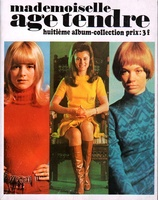 COVERS 1968 :    Unes !