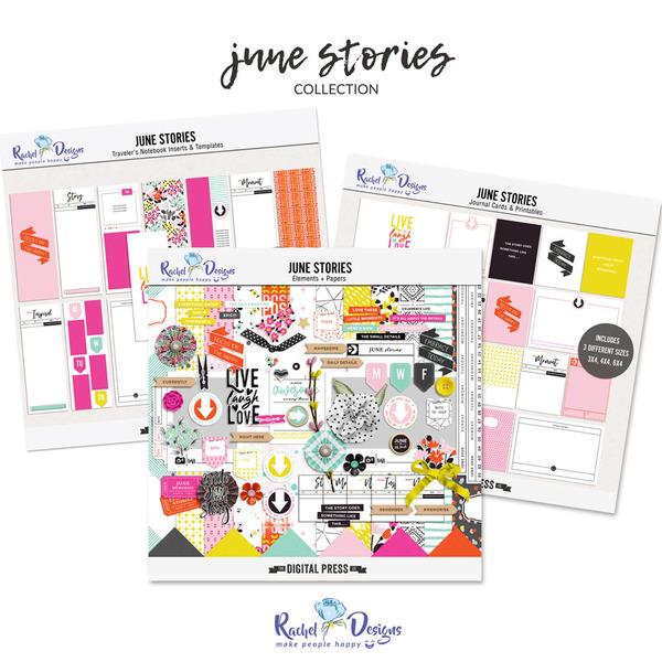 June stories