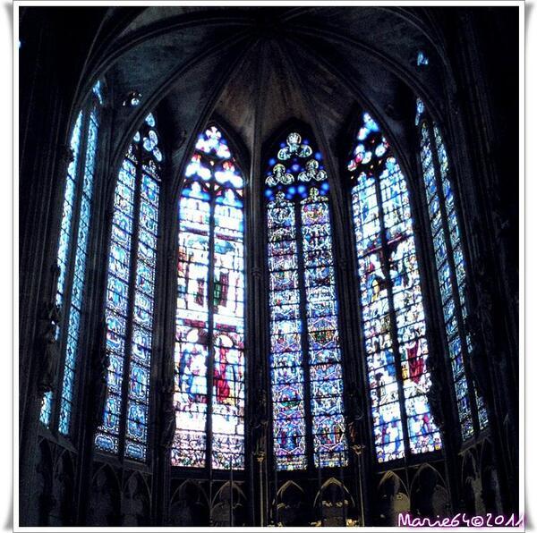 Cité de Carcassonne ce 27 décembre