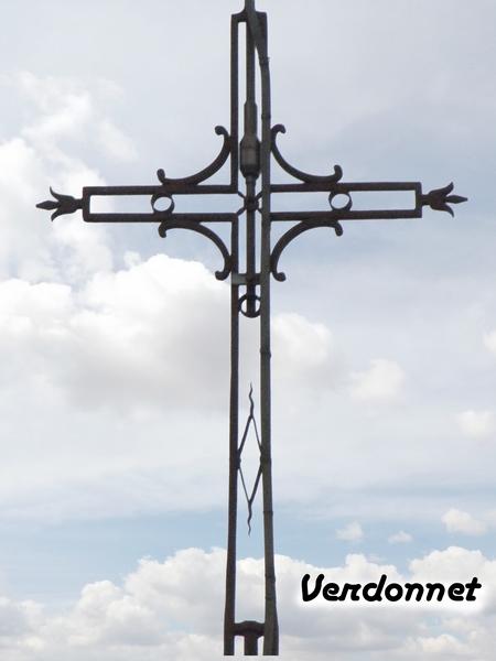 Coqs de clochers dans le canton de Laignes