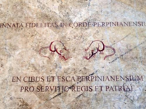 La cathédrale de Perpignan (photos)