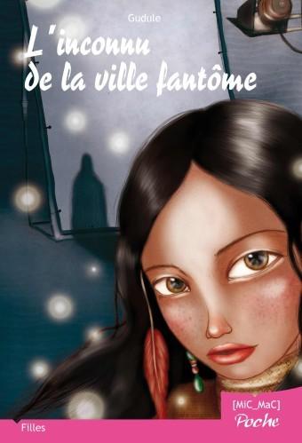 L'inconnu-de-la-ville-fantome Couv