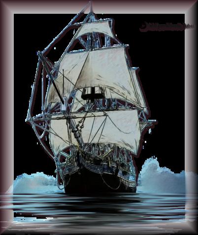 Tubes bateau 2985