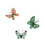 *** Lady Butterfly ***