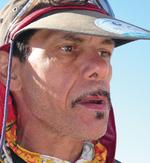 122. Didier Benguigui, marathonien aveugle