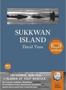 Sukkman Island