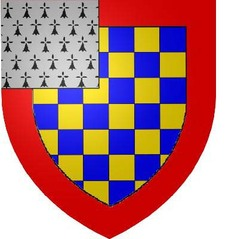 LES REMPARTS DE LOUYE (Eure)